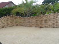 custom fences