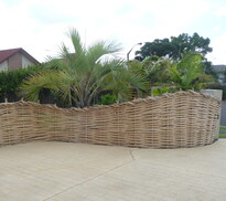 custom fences - unique designs that make a statement bambusero can design yours