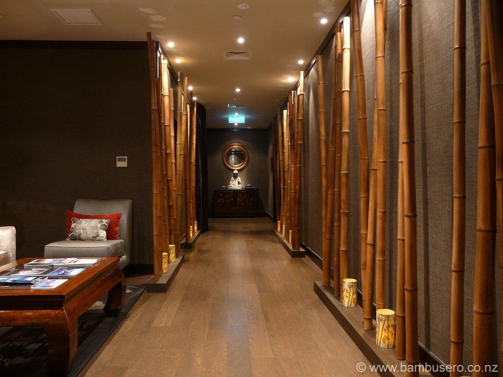 Bamboo interiors commercial retail auckland bambusero